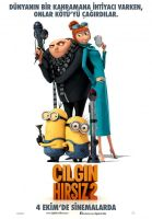 Despicable-Me-2-afis by filmrax