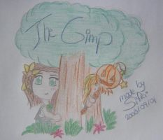 The Gimp by Sifri