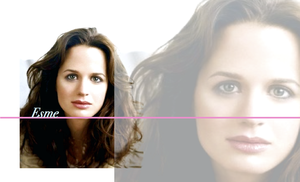 Esme Cullen wallpaper by danceswithhuskies