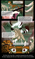 The Ties that Bind Page 5 by CCDooMo