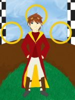 Quidditch Trial 8 by searas by Hogwarts-Castle