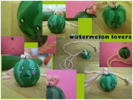 WatermelonLovers Contest Entry by Ephourita