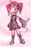 Teto Chibi by Angelmewkaro
