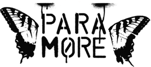 Paramore Logo by LadyWitwicky