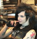 Andy from BVB by CaityLikesTurtles