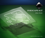 Inkscape 0.47 About Screen 2 by jbopen