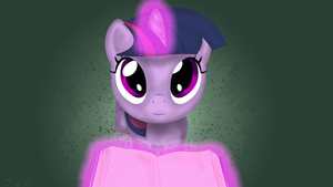 twilight and her book by thelegendaryblah