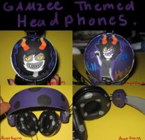 Gamzee!! by AlwaysRaging