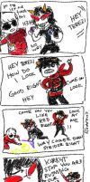karkat is a sex god by Cheppoly