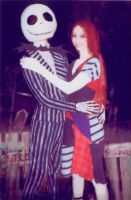 2000 Jack and Sally by AndrewSalt