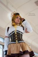 Mami- Peter Roig - 2 by DustbunnyCosplay