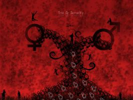 Tree Of Sexuality by CoSZ
