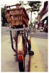 Rusty Bike by SweetMysterium