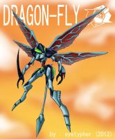 DRAGON-FLY by eyetypher