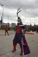 MCM Expo 2013 by Lady-Avalon