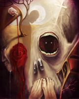 LAZY TO LIVE by ouzeland