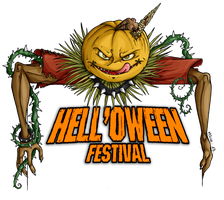 Hell'Oween Fest IV by x-Mlice