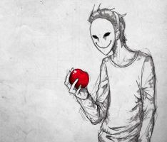 Poisoned apple by bmad95