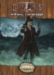 Deadlands Reloaded Marshals Handbook Explorers by Sadizzm