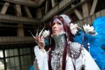 Lilith Sahl - Trinity Blood by adelhaid