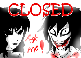 ASK ME! -CLOSED- by alex-la-eriza