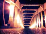 The Bridge. by macharovsky