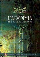 PAROIMIA - The Tale of Colours by tkyzgallery