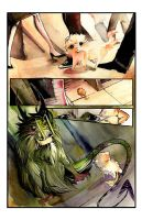 MONSTER EATS DOGGY XD by blix-it
