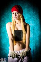 Winry Cosplay 9 by pink-hika
