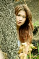 The Lost girl of Broga Hill by aviebunny
