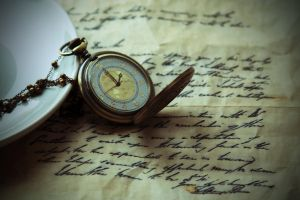 Time by maloudt