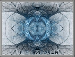 The Hive Brain by charcoaledsoul