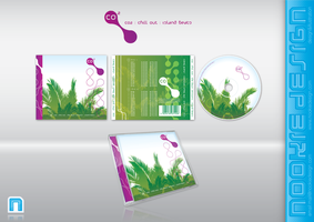 CO2: Chill: Island Beats: CD by NookieD