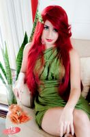 Poison Ivy by dysama