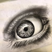Eye by dazzbishop