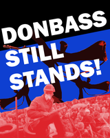 Donbass Still Stands by Party9999999