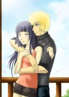 Naruhina - I like.... by oLdBrEaD7