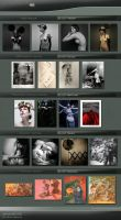 Featured Artists n.43 by deviant-ARCADE