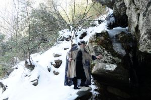 Wizard of Ice 2014-14-02 27 by skydancer-stock