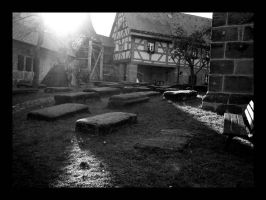 Old Cemetery V by Aless1984