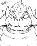 Bowser's ID Photo by GdGreat