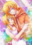 SP : Kenny and Butters 05 by sakurapanda