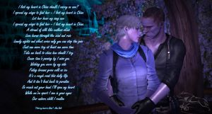 China Dreams by NightysWolf