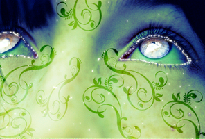 Fantasy Eye 2 by fakexreflection