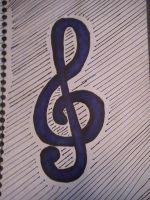 Nothin But Treble by ColorOfCrazy