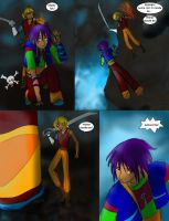 Spelunking 23 by persephone-the-fish