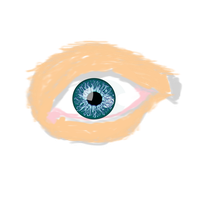 Example Eye by williamholt