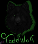 Toddwolf Request by YukiAlecCross28