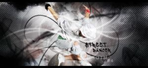Street Dancer signature by Ramche