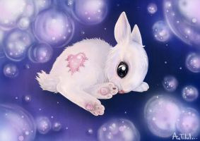 BuNNy... by antilul